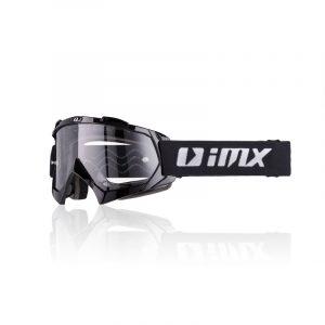 iMX Mud Black