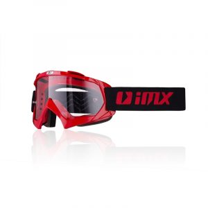 iMX Mud Red