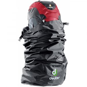 Deuter Flight Cover 60 2016 čierna