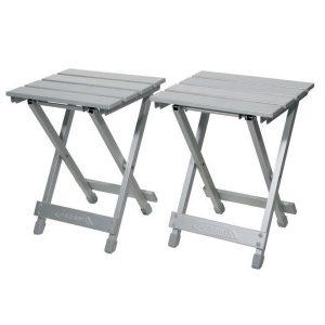 Ferrino Skládací židličky aluminiové