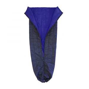 ENO Spark TopQuilt Navy/Royal