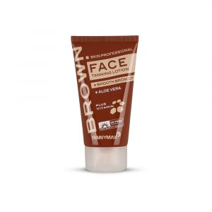 Tanny Maxx Brown Face Tanning Lotion + Smooth Bronzer 50ml