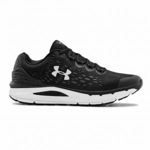 Under Armour W Charged Intake 4 Black – 9