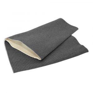 Lana Medicale Elastický bedrový pás tmavo šedá – XL