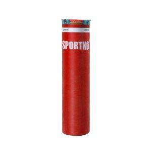 SportKO Elite MP0 35×130 cm červená