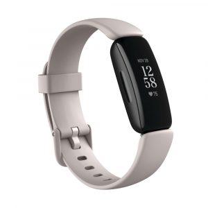 Fitbit Inspire 2 Lunar White/Black