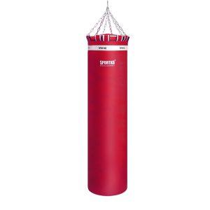 SportKO MP01 45×180 cm červená