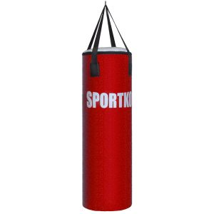 SportKO Elite MP1 35×100 cm červená