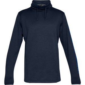 Under Armour MK1 Terry Funnel Academy /  / Royal – S