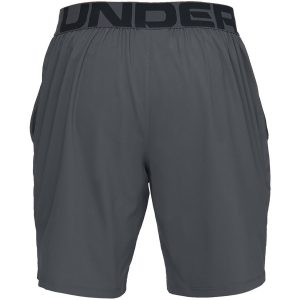 Under Armour Vanish Woven Short Pitch Gray – S