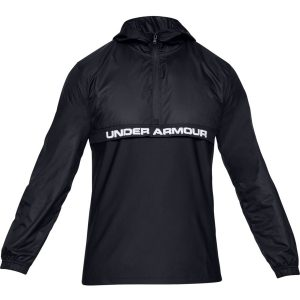 Under Armour Sportstyle Woven Layer Black – S
