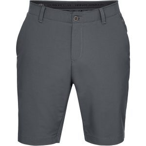 Under Armour Performance Taper Short Pitch Gray – 36