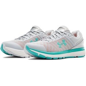 Under Armour W Charged Europa 2 Halo Gray – 6