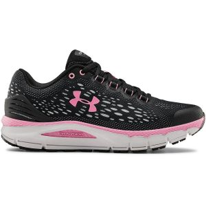 Under Armour W Charged Intake 4 Black Pink – 5,5