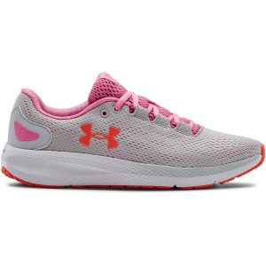 Under Armour W Charged Pursuit 2 Halo Gray – 6,5