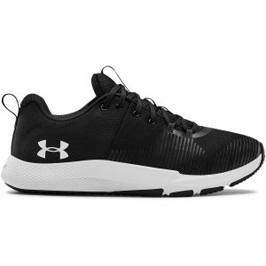 Under Armour Charged Engage Black – 9