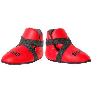 SportKO 333 červená – S