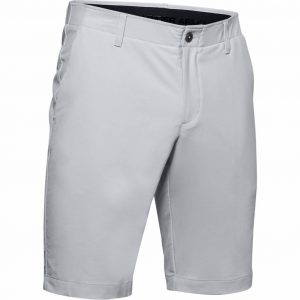 Under Armour Performance Taper Short Halo Gray – 32