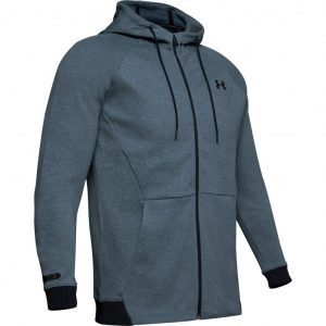 Under Armour Unstoppable 2X Knit FZ Wire – S