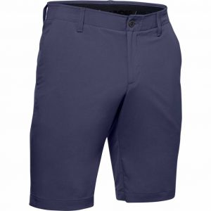Under Armour Performance Taper Short Blue Ink – 32